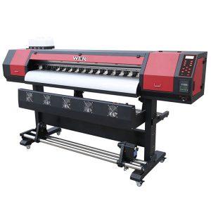 сатуға арналған кенепті басып шығару машинасы dx5 сиялы принтерлер