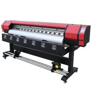 1,8 м сандық маркалы баспа машинасының бағасы eco solvent принтер панафлекс машинасы