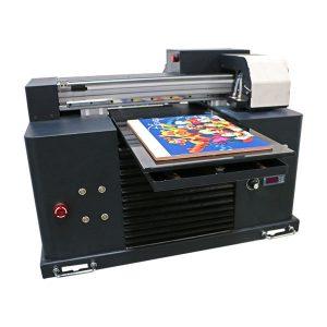 кішкентай формат epson uv принтер үшін телефон қабығы, ағаш, әйнек