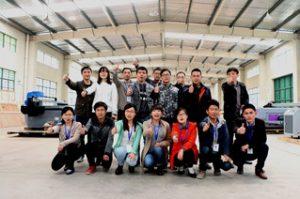 Бас кеңседегі B2B-жұмыскерлер, 2015 3