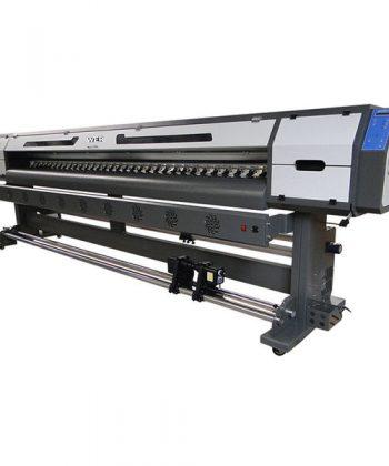 Бояғыш сублимациялық принтері