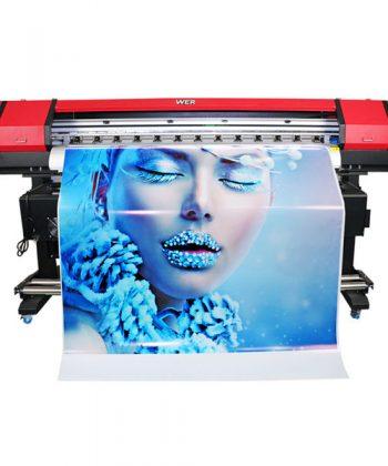 Eco Solvent принтері