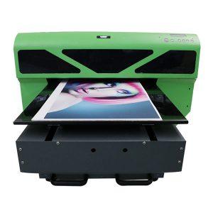 фабрикадан тікелей жеткізу a2 size 6 color usb card flatbed dtg принтерлер сату үшін