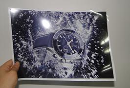 Шам щеңбер 3.2м (10 фут) эко-еріткіш принтерімен басып шығарылды WER-ES3202 2