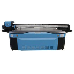 шыны басып шығару үшін үлкен форматты жоғары жылдамдықты цифрлы жалпақ жалпақ фарфор принтері