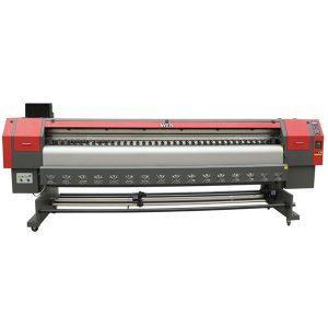 үлкен форматты dx5 dx7 head 3.2m eco solvent принтері