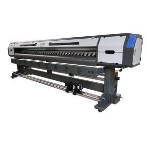 3200 мм флэш-баннерді басып шығару плакаты принтердің тақтасы